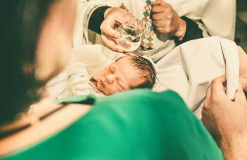 19 января: крещение господне, именинники и талисман дня