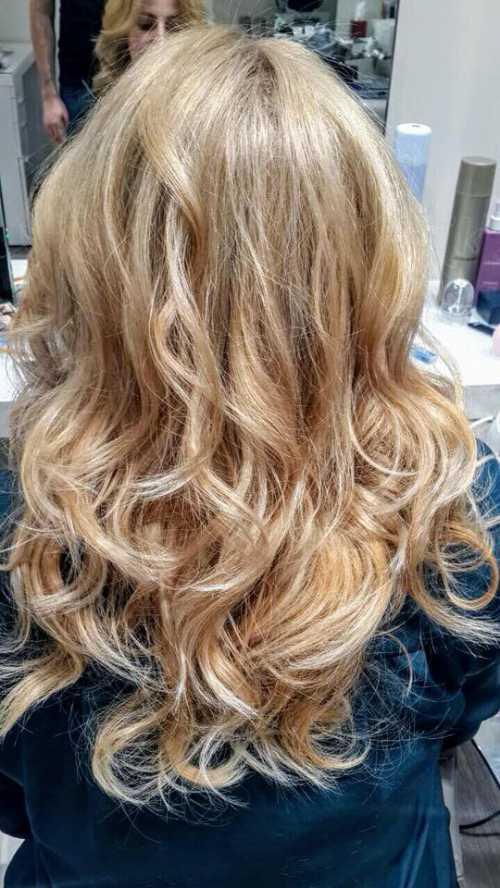 окрашивание седых волос: протравка, предпигментация, окрашивание