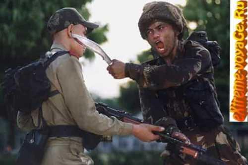 жуткое нападение в майами