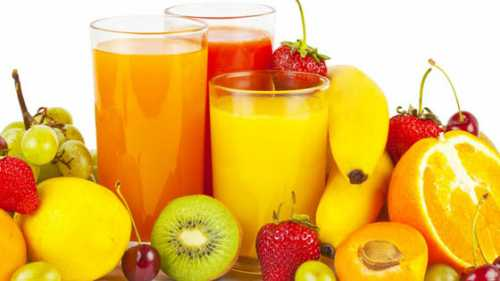 соковая диета для похудения: 5 и 7 дней